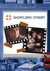 15 Years of Shortland Street :- Vol 1 Disc 1 on DVD