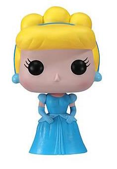 Disney Cinderella Pop! Vinyl Figure