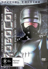 RoboCop - Director's Cut (Special Edition) on