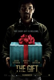The Gift on Blu-ray, UV