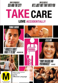 Take Care on DVD