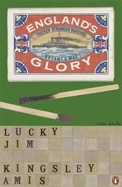 Lucky Jim by Kingsley Amis image