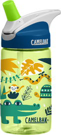 Camelbak Eddy Kids Bottle - Jungle Animals (.4L)