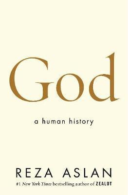 God by Reza Aslan image