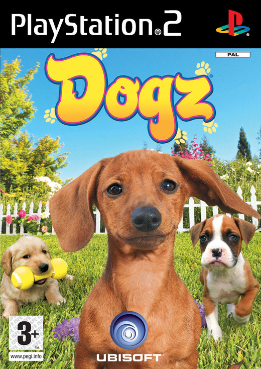 Dogz 2007 for PlayStation 2 image