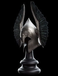 The Lord of the Rings: Gondor King's Guard Helm - by Weta image