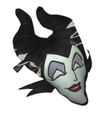 Disney Villains: Plush Mascot Charm - Maleficent #1