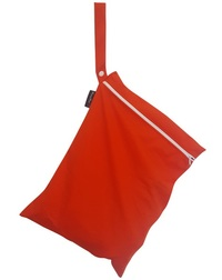 Mum 2 Mum: Wet Bag - Red