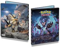 Ultra Pro Pokemon 9 Pocket Portfolio: Ultra Prism