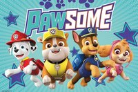Paw Pawtrol Pawsome Maxi Poster (902)
