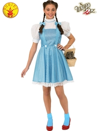 Dorothy Costume - Size Teen