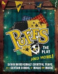 Puffs: The Essential Companion by Jason Fry