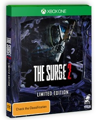 The Surge 2 Limited Edition for Xbox One image