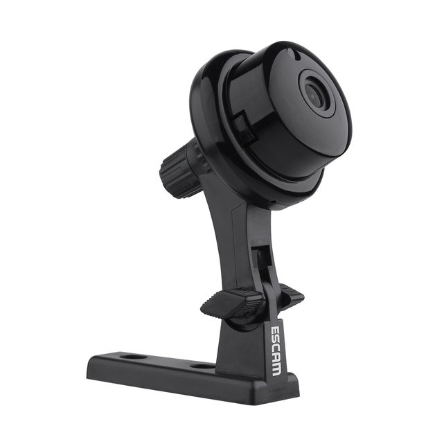 Mini Wifi Home Security Camera