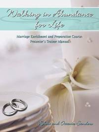 Walking in Abundance for Life by Robert and Octavia Sanders image