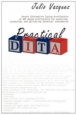 Practical Dita by Julio Vazquez image