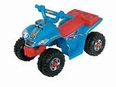 Hot Wheels 6 Volt Mini Quad