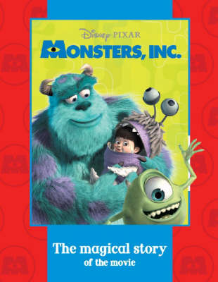 "Disney: ""Monsters Inc"""