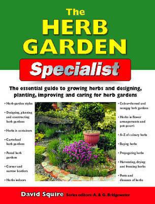 The Herb Garden Specialist