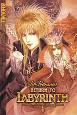 Return to Labyrinth: v. 1 by Jake T Forbes