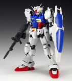 RX-78GP01 GP01 Zephyranthes 1/144 Model Kit