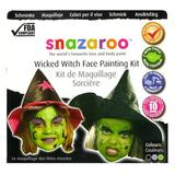 Snazaroo Face Painting Kit - Witch