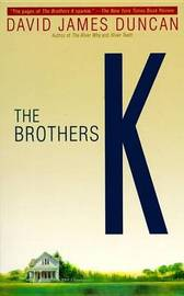 Brothers K by Ben Bova image