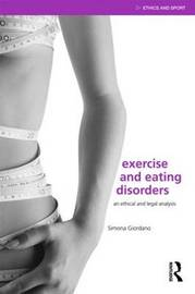 Exercise and Eating Disorders by Simona Giordano image