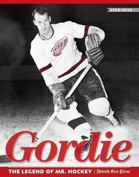 Gordie by Detroit Free Press