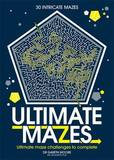 Ultimate Mazes by Gareth Moore