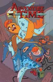 Adventure Time, Vol. 13 by Christopher Hastings