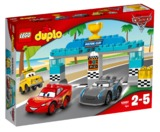 LEGO DUPLO - Piston Cup Race (10857)