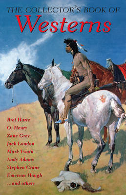The Collector's Book of Westerns image
