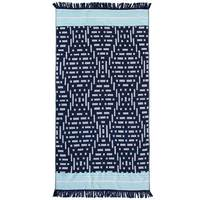 Bambury Express Towel (Kai Navy)