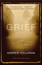 Grief by Andrew Holleran image