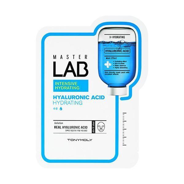 Tony Moly: Master Lab Hyaluronic Acid Mask