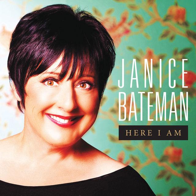 Here I Am by Janice Bateman image