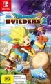 Dragon Quest Builders 2 for Switch