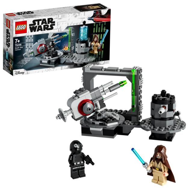 LEGO Star Wars - Death Star Cannon (75246)