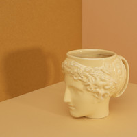Doiy: Greek God Message Mug - Euphrosyne