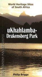 Southbound Pocket Guide to the UKhahlamba-Drakensberg Park by Philip Briggs image