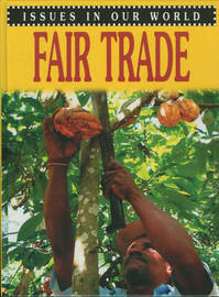 Fair Trade by Adrian Cooper image