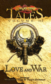 Love and War by Margaret Weis image
