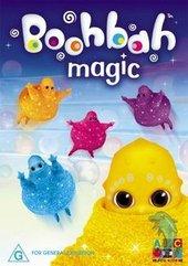 Boohbah Magic on DVD