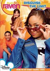 That's So Raven: Disguise The Limit on DVD