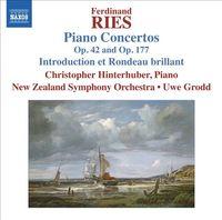 Piano Concertos, Vol. 5 by Ferdinand Ries