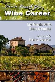 How to Launch Your Wine Career by Liz Thach image