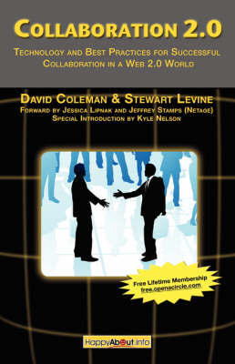 Collaboration 2.0 by David Coleman image