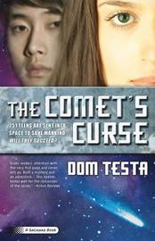 Comet's Curse, The (1) by Dom Testa image