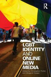 LGBT Identity and Online New Media image